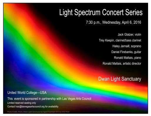 20160406_Light_Spectrum_Poster