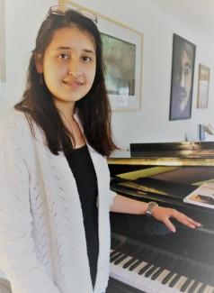 Diana Yaquby