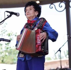 Antonia Apodaca